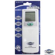 Control Remoto Universal Econex 4000 Cod Modelo: KT-E03 Marca CLUXER