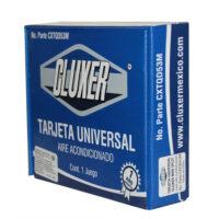Tarjeta Universal Para Minisplit cluxer