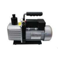 Bomba De Vacio 2 Etapas 1/3HP 2.4 CFM Mod: CXBVAIT2B CLUXER