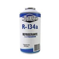 Gas Refrigerante R134A 340gr Modelo: CXR134A-340 Marca CLUXER