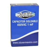 capacitor soldable 1mf
