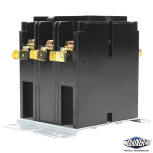 Contactor 3 Polos 30 Amperes Bobina 21-24 CXC3P30A24-Marca-CLUXER