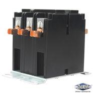 Contactor 2 Polos 40 Amps Bobina 110VAC, 50/60Hz, Modelo: CXC2P40A110 Marca CLUXER