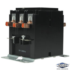 Contactor 3 Polos 40 Amps Bobina 21-24 CXC3P40A24