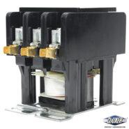 Contactor 3 polos 50 amperes bobina 24 Modelo: CXC3P50A24