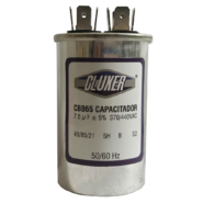 capacitor 7.5