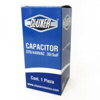capacitor de trabajo 35/05 mf