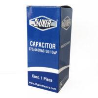 capacitor de trabajo 50/10 mf